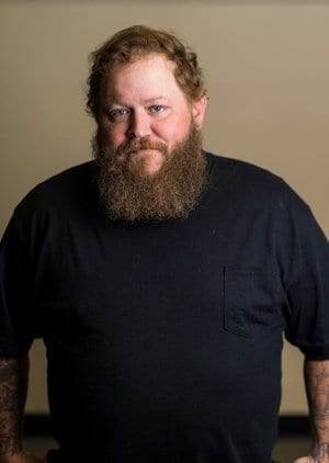 Jesse Whitaker
