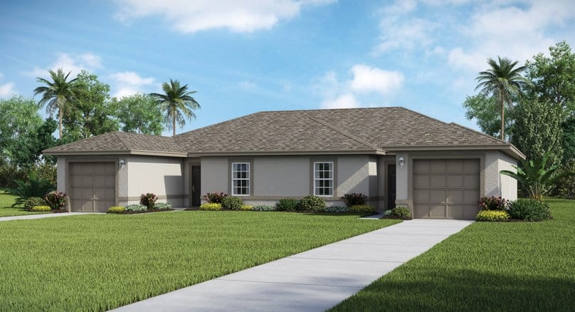 2026 duplex rendering