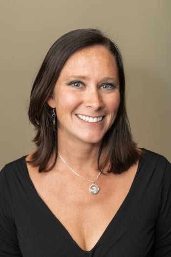 Ariane Godby Executive Administrative Assistant