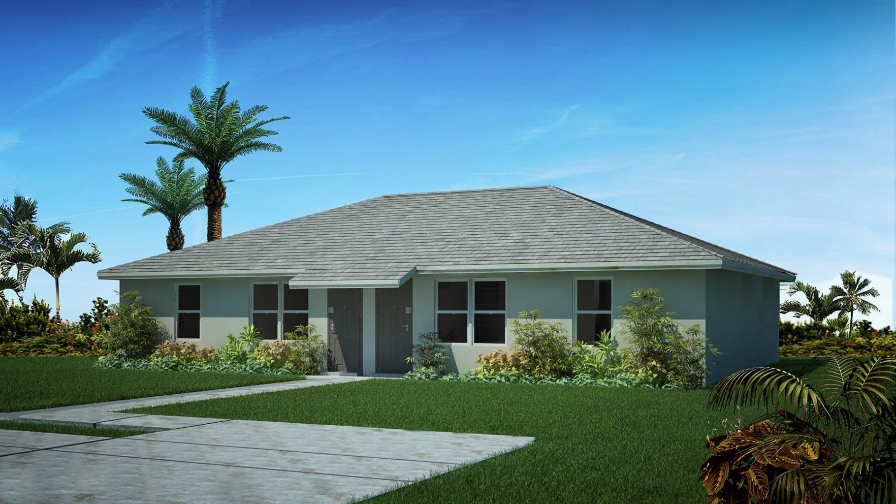 Duplex rendering