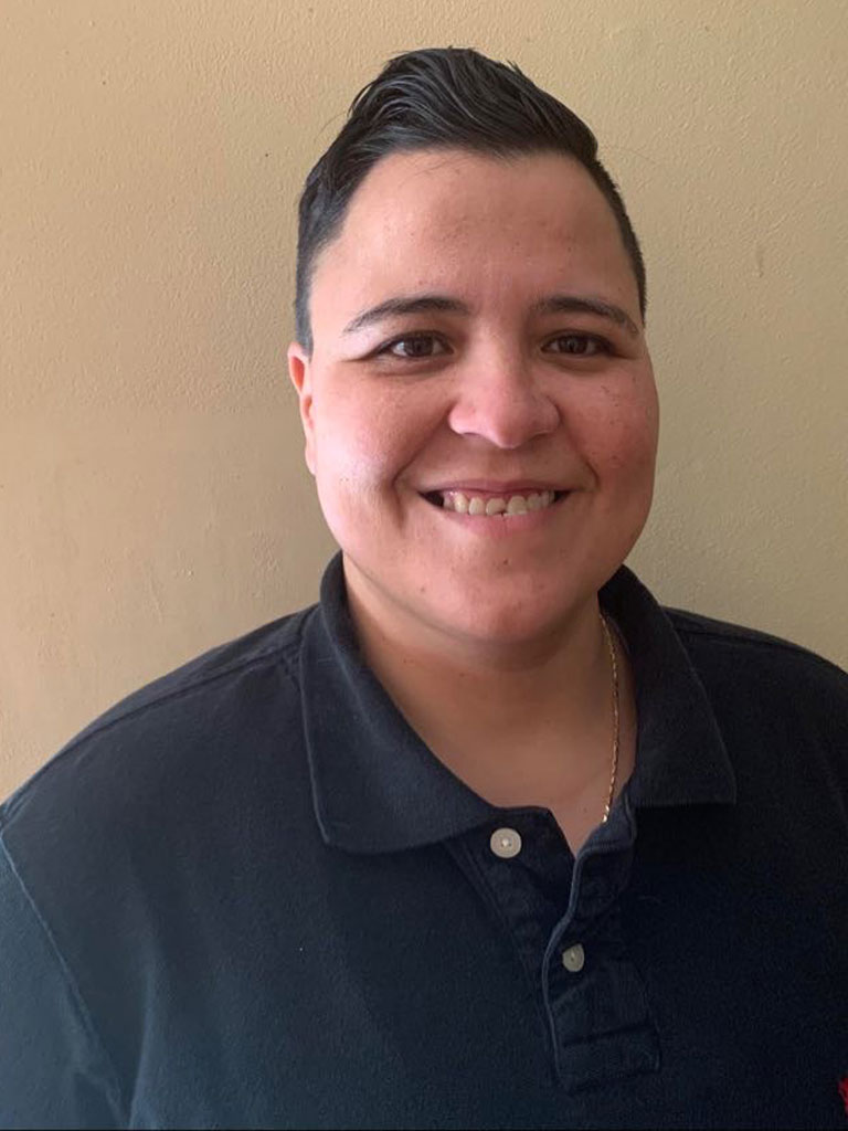 Divine Faustino - Property Turnover Manager